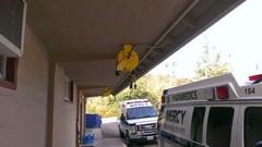 Станция скорой медицинской помощи в округе Марипоза